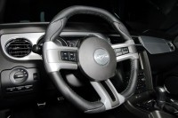 Grant's Revolution Steering Wheel: Style And Safety Combined