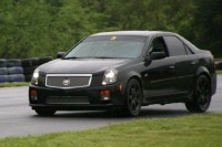 """Brian Ruckdeschel's '07 """"TFG-V"""" Is Built For The Road Course!"""
