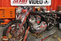 SEMA 2011:Power Sport Institute Teams Up With Ohio Technical College