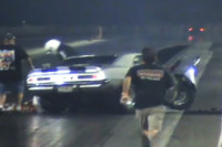 Video: '69 Camaro Crash Proves Why Safety at the Strip is Important