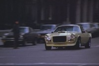 """Video: Is The """"Gumball Rally"""" '70 Z/28 The First Pro-Touring Camaro?"""