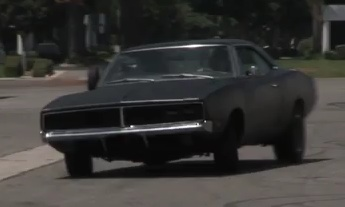 Video: Hellwig Sway Bar Before and After Test on a '69 Charger