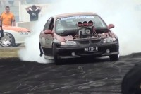 Video: Making The Rounds In A 671-Blown Commodore