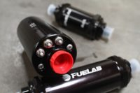 Fuel On Demand: High Performance Variable Speed Fuel Pumps
