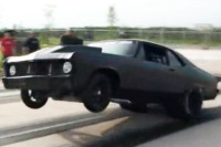 Part 2: The Greatest Wheelstands Performed On The Street
