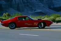 """Video: The Trans Am From The Film """"Cannonball"""""""