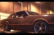 Video: This Thugged-Out '85 Monte Carlo SS Is A Homebuilt Hero