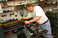 Behind The Scenes: Dart Machinery Shop Tour