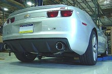 Video: Pypes Exhaust Cranks Up The Volume On '10-12 Camaros