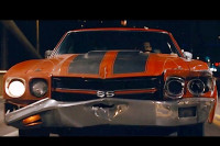 Video: A '70 Chevelle SS Is Featured As Jack Reacher's Ride