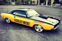 Video: Goodguys Missile Giveaway Car Project