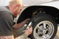 Learn Some Tips And Tricks With Phoenix Systems Brake Bleeders