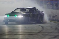 Video: Vaughn Gittin Jr. Takes 3rd In Vegas, Overall Points Lead