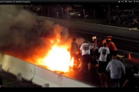 Video: Altered Explodes Into Huge Fireball At Lakeland Dragstrip
