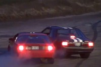 Video: The 80's Battle It Out With Trans Am VS. Fox-body Mustang