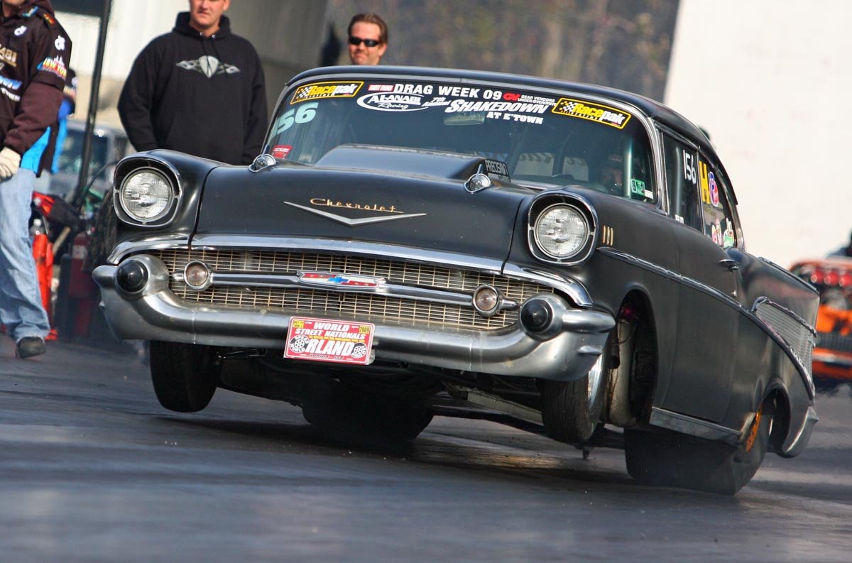 Drag Week Superstars Invited to 8-Car Shootout at Lone Star Shootout