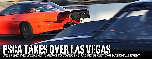PSCA Takes Over Las Vegas For The Weekend