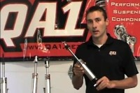Video: QA1 Shows Us Their Latest Offerings In Shocks And Struts
