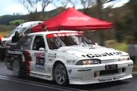 Holden VL Walkinshaw Proves That Older Commodores Can Hold Their Own