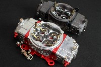 Tech Feature: Holley Ultra HP Carburetors