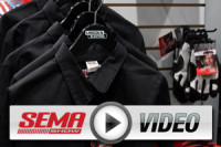 SEMA 2012: Jessi Combs Partners With Lincoln Electric