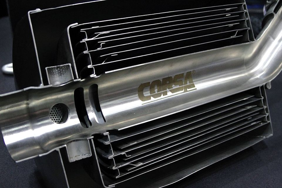 Tech: Cadillac CTS-V CORSA Performance Exhaust Upgrade