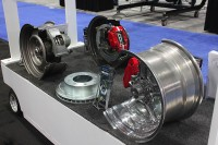 SEMA 2012: SSBC Brakes For Chevy Cars and Trucks