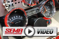 SEMA 2012: Scott Drake Introduces Brand New Mustang Parts