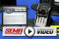 SEMA 2012: Vintage Air New SureFit System for '55-59 Chevy Trucks