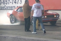 Video: Thursday Night Thunder At Irwindale Makes For 8th-Mile Action