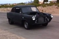 Video(s): Henry J Breaks Out Of The Mold With A Turbocharged 5.3L