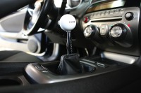 Video: Hurst Shifter Install For Fifth Gen Camaro