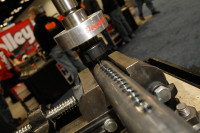 IMIS 2012: Trick-Tools New FlowDrill Makes Drilling Easy
