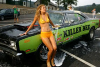 Video: Mopar Lovers, A Catchy Tune, And Some Hot Girls Too (NSFW)