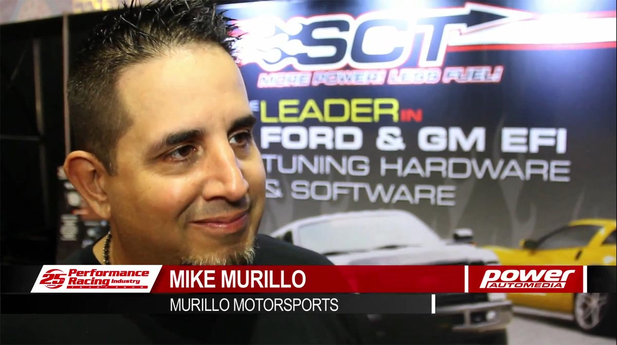 PRI 2012: Full Race 500 RWHP Ecoboost F150; Mike Murillo Wins Two