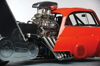 502 Big Block Chevy Powered Isetta Dragster Makes 730HP