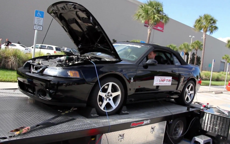 Video: VMP Tuning Explains The Benefits Of Having A Mobile Dyno