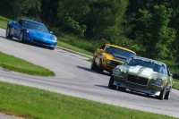 Heidts' Midwest Performance Car Challenge Coming This May