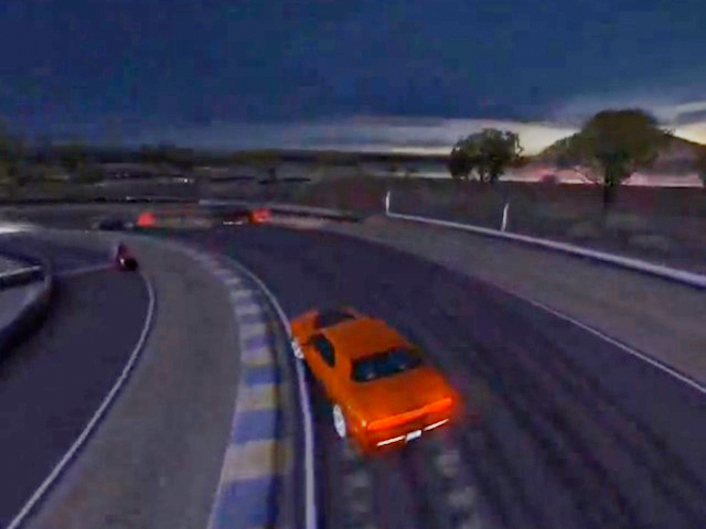 Video: TrackMania United Features Online Muscle Car Action