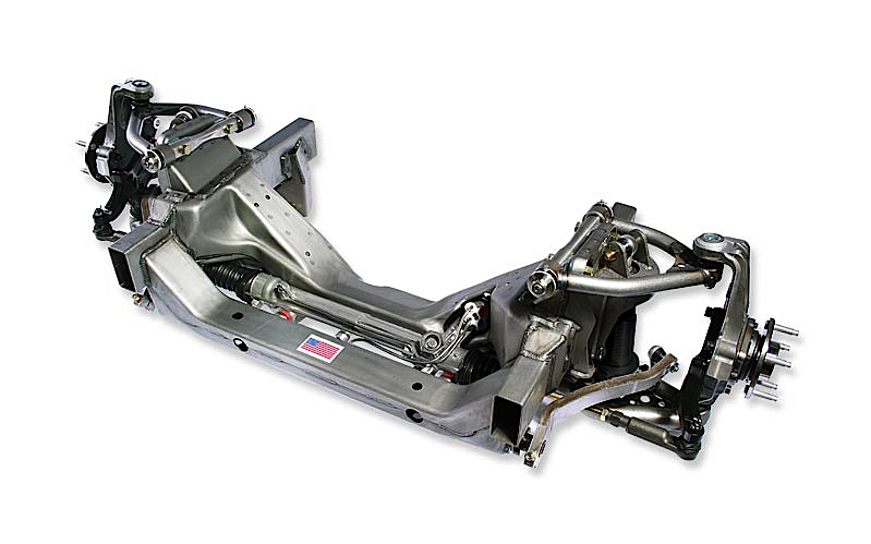 Detroit Speed X-GEN Series Front Subframe Module For Any Application