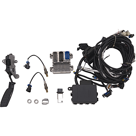 Available Now, LS9 Controller Kits