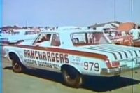 Video: The Story of The Original Ramchargers Racing Team