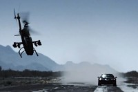 Video: Top Gear Helicopter Crash Caught on Video