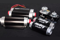 Video: Billet Fuel Components From Holley