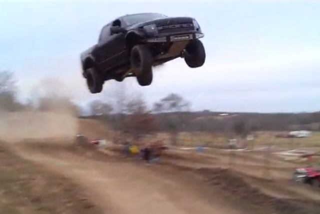 Video: What Not To Do With Your Raptor