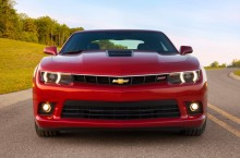 In Case You Missed It: 2014 Camaro Reveal and the Return of an Icon