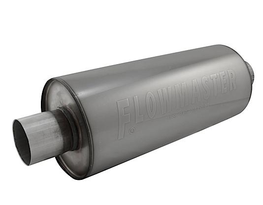 Video: Flowmaster Introduces New Street Mufflers And Explains Tech