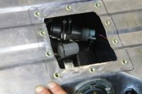 Video: FAST In-Tank Universal Fuel Pump Installation