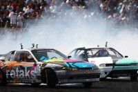 Video: Formula DRIFT's Ryan Tuerck Discusses ACT Clutches