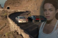 Video: Fast And Furious 6 Brings Sexy Back - But She's Gone Bad